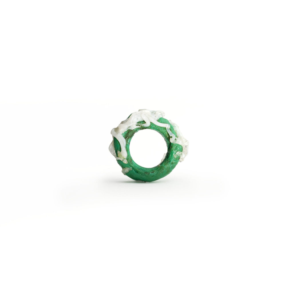 Hosta ring